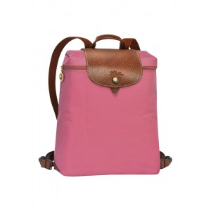 กระเป๋า Longchamp Le Pliage Backpack - Pivoine