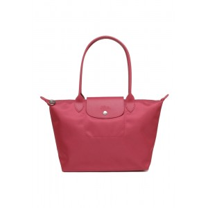 กระเป๋า Longchamp Le Pliage Neo Small Tote Bag  - Framboise