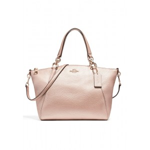 กระเป๋า COACH F23538 SMALL KELSEY SATCHEL (IMLH4)