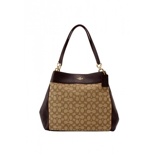 กระเป๋า COACH F27579 LEXY SHOULDER BAG (IMC7C)