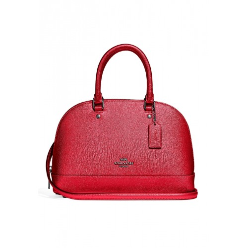กระเป๋า COACH F29170 MINI SIERRA SATCHEL (QBNH3)
