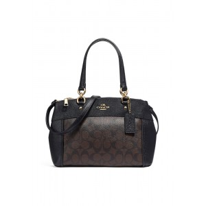 กระเป๋า COACH F26139 MINI BROOKE CARRYALL (IMAA8)
