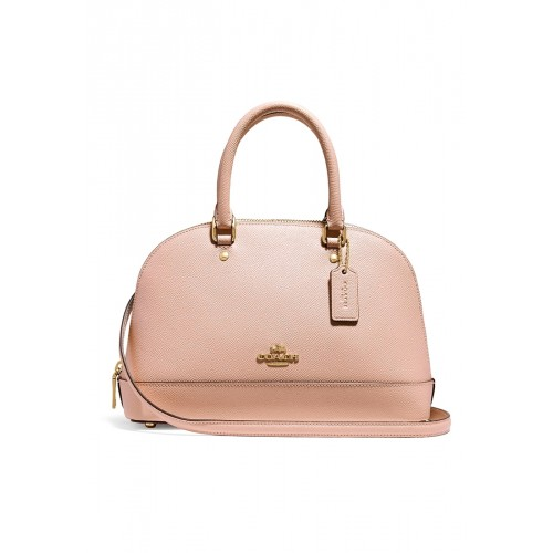 กระเป๋า COACH F27591 MINI SIERRA SATCHEL (IMA55)