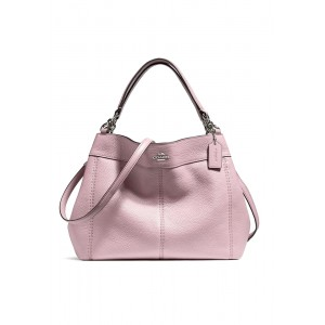 กระเป๋า COACH F23537 SMALL LEXY SHOULDER BAG (SVEZM)