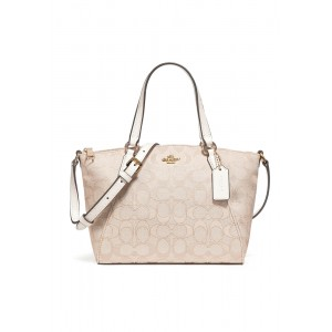 กระเป๋า COACH F27580 MINI KELSEY SATCHELE (IMDQC)
