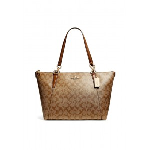 กระเป๋า COACH F58318 AVA TOTE IN SIGNATURE (IME74)