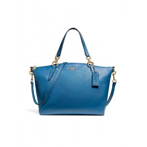 กระเป๋า COACH F26917 SMALL KELSEY SATCHEL (IMN2E)