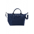 กระเป๋า Longchamp Le Pliage Néo Medium Handbag - Navy
