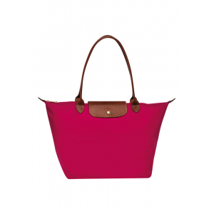 Longchamp  กระเป๋า  Le Pliage Large tote bag - Garance