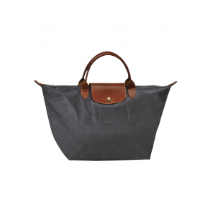 กระเป๋า Longchamp Le Pliage Medium handbag - Fusil