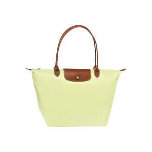 กระเป๋า Longchamp Le Pliage Large tote bag - Anis