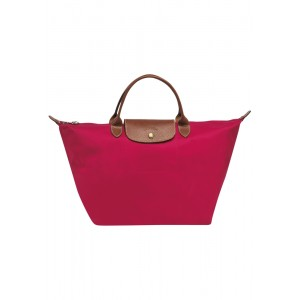 กระเป๋า Longchamp Le Pliage Medium handbag - Garance