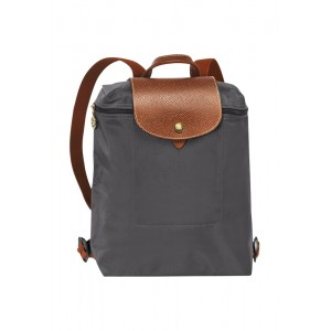 กระเป๋า Longchamp Le Pliage Backpack - Fusil