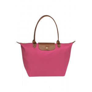 กระเป๋า Longchamp Le Pliage Large tote bag - Rose