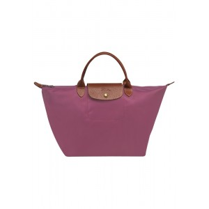 กระเป๋า Longchamp Le Pliage Medium handbag - Figue