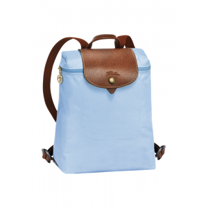 กระเป๋า Longchamp Le Pliage Backpack - Brume