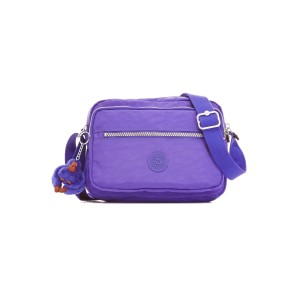 Kipling  กระเป๋า Kipling Deena - Octopus Purple
