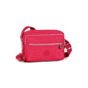 Kipling  กระเป๋า Kipling Deena - Strawberry Ice
