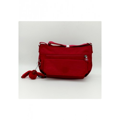 กระเป๋า Kipling Syro - Radiant Red C