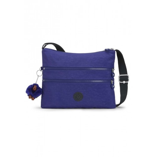 กระเป๋า Kipling Alvar - Summer Purple