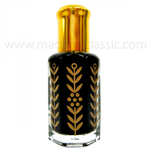 Pure Agarwood Oil / Oud Oil / 12ml